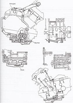 Reparaturanleitung: Yamaha XTZ 750 Super Ténéré ab 1988