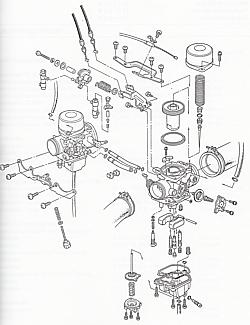 Honda Cx 500 Schaltplan