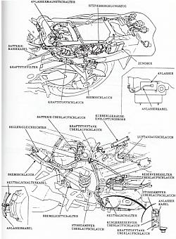 HONDA VFR 750 F ab1990 Reparaturanleitung Reparatur-Buch