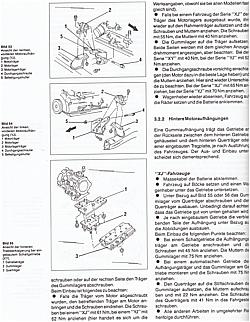 CHRYSLER Jeep, Wrangler Cherokee XJ Repair manual Repair