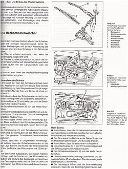RENAULT Megane & Scenic, 1996-1991, Reparaturanleitung
