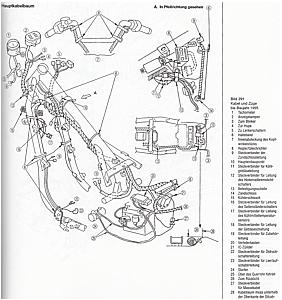 Kawasaki En 500 Reparaturanleitung