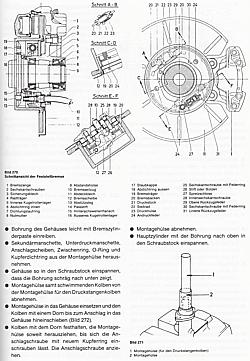 Mercedes-Benz S-Class (Typ-W126) Repair Manual Repair Book