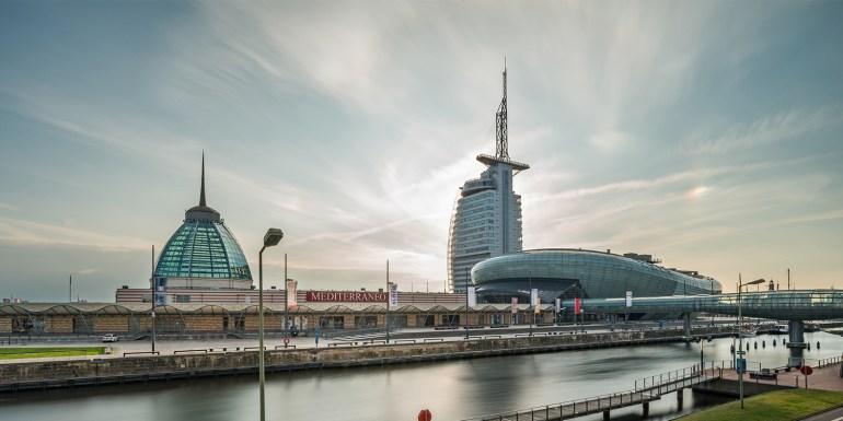 Deine Chance auf eine Karriere im Mediterraneo Bremerhaven