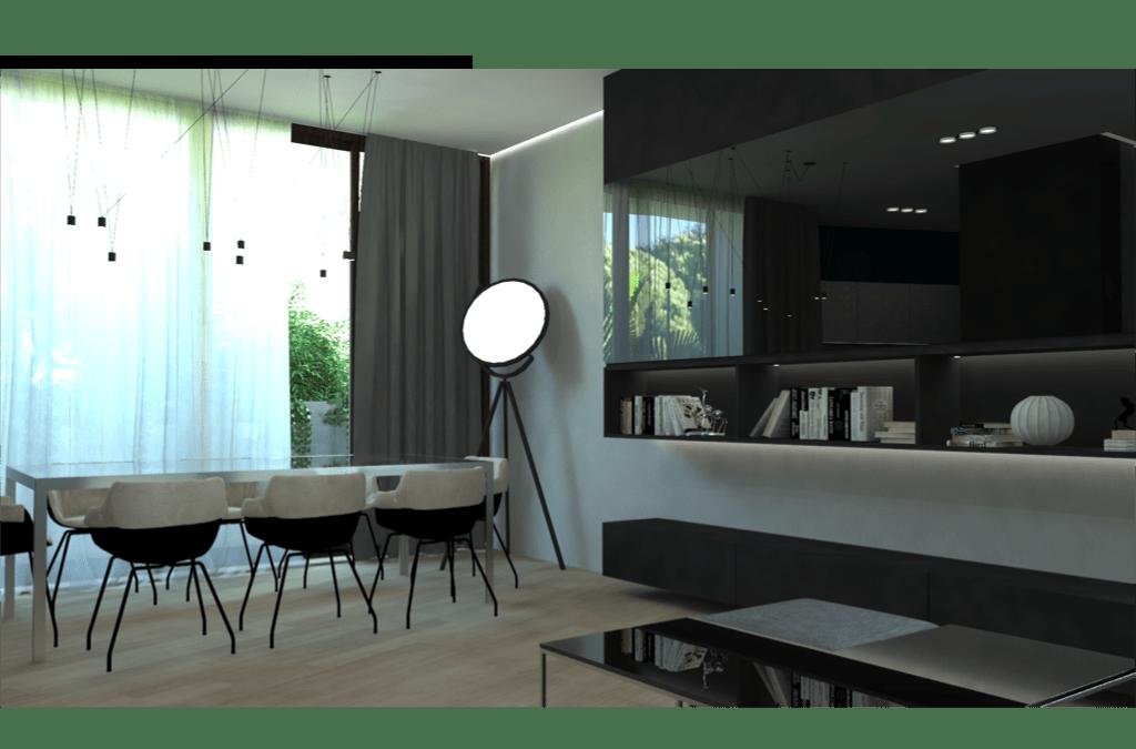 Villas Maksimir, K5S2 project