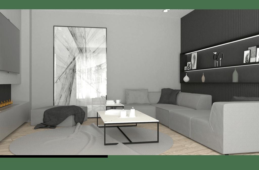 Villas Maksimir, K6S1 project