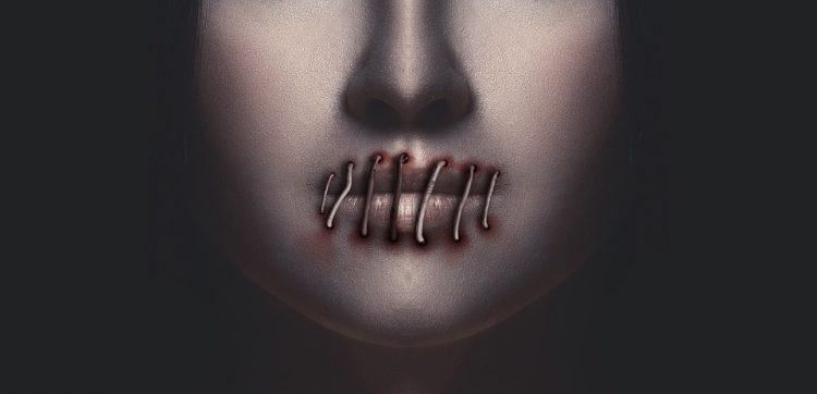 schweigen als strafe psychologie