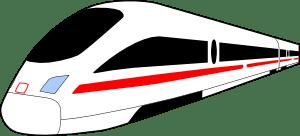 Bahnfahren nach Polen billiger