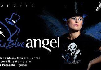 Marlena Uzieblo, The Blue Angel