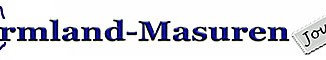 Ermland-Masuren Journal