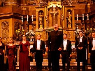 Gesangskunst in Breslau (Wroclaw), Foto: Barbara Maliszewska, CC-BY-SA-3.0-PL