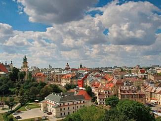 Lublin – Kulturmetropole Ostpolens, Foto: Pankrzysztoff, CC BY-SA 3.0 pl