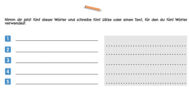 Fantastisch Satz Anschlüsse Arbeitsblatt Bilder - Arbeitsblätter ...