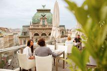 Wining & Dining Das Tyrol