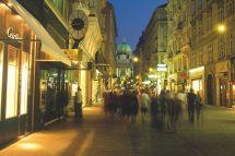 Shopping In Vienna Das Tyrol