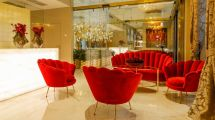Boutique And Art Hotel In City Center Of Vienna