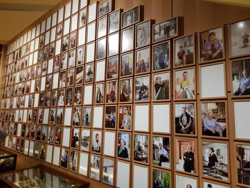 Historisches Museum Frankfurt, Das vierte Zimmer
