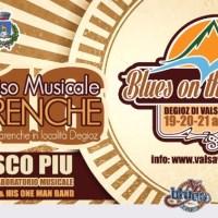 19-21 Agosto  Festival Paradiso Musicale in Valsavarenche