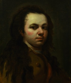 Goya e Guido Reni