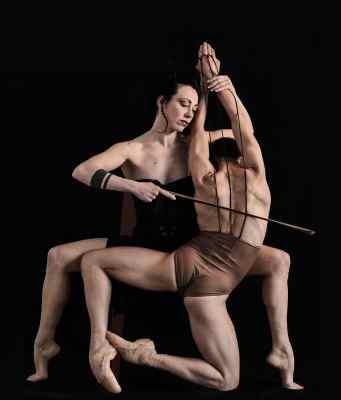 Dance d'amour