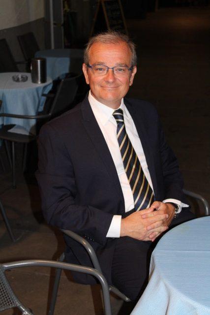 Incontro con il dott. Roberto Pagnanelli