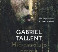 Gabriel Tallent