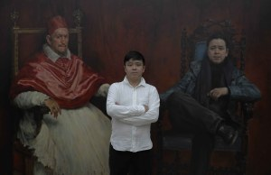 Pang Maokun