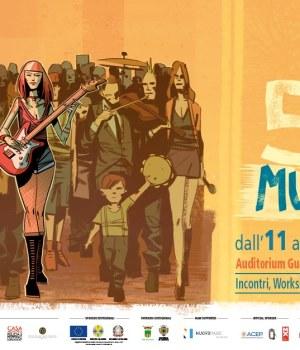 """""""5 giorni di musica contro le mafie"""""""