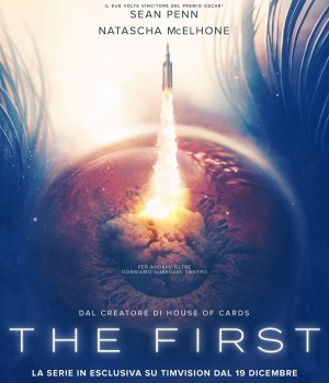 """The first"""