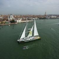 Tartarughe in viaggio il nuovo corto di Greenpeace