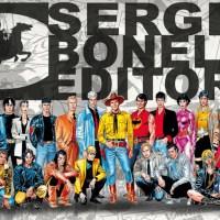 Bonelli Talks il filo diretto con autori, disegnatori e redattori