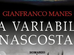 Copertina La variabile nascosta di Gianfranco Manes