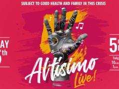 Logo Altisimo Live