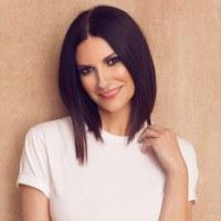 "Laura Pausini per ""I love Beirut"" di Mika"