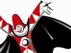 Logo Fondazione Carnevale