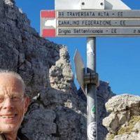 """""""In cammino"""": il primo libro di Maurizio Bono"""