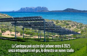 Sardegna senza carbone
