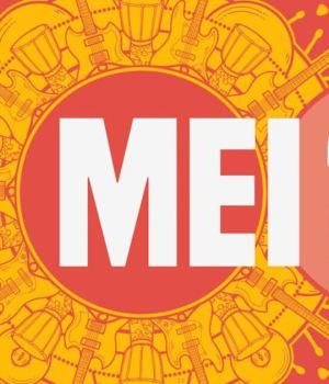 Logo MEI 2020