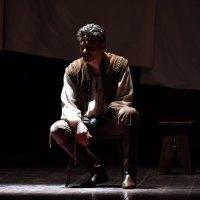 Giuseppe Zeno al Festival del Teatro Medievale di Anagni