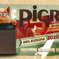 Premio Pigro dedicato a Ivan Graziani si avvicina la scadenza!