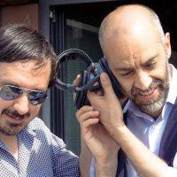 Michele Pavanello feat Paolo Lazzarini online il nuovo singolo