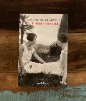 Le inseparabili Simone de Beauvoir