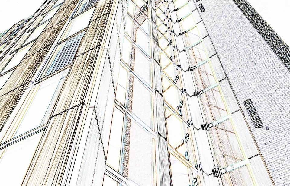 Digital Revolutions in Architecture