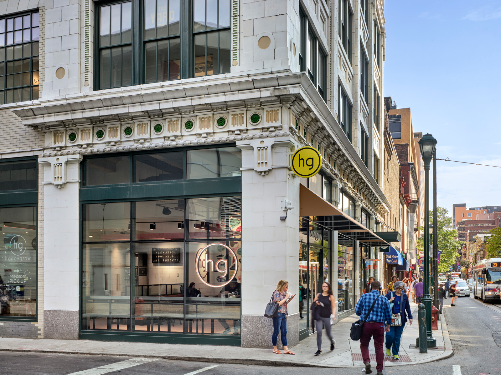 DAS Architectsu0027 Urban Renovation Wins Preservation Award