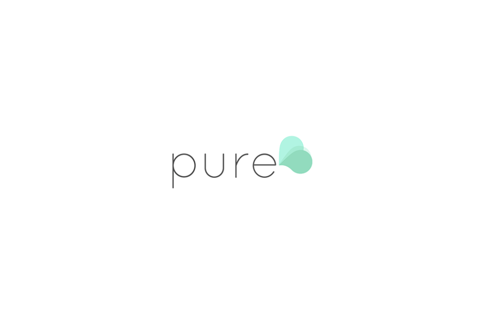 Pure Motion Design Logo Corporate Animation