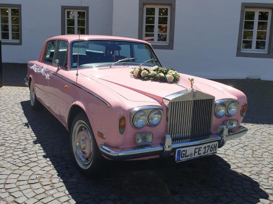 Hochzeitsautos Nrw  Hochzeit