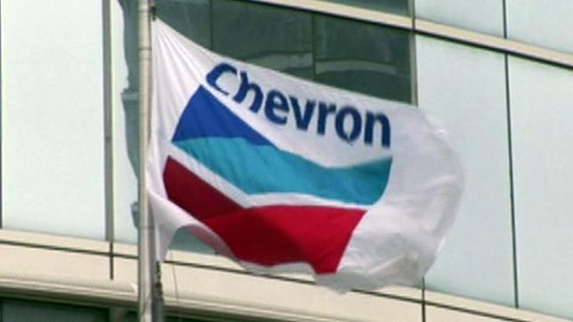 Ölkonzern Chevron