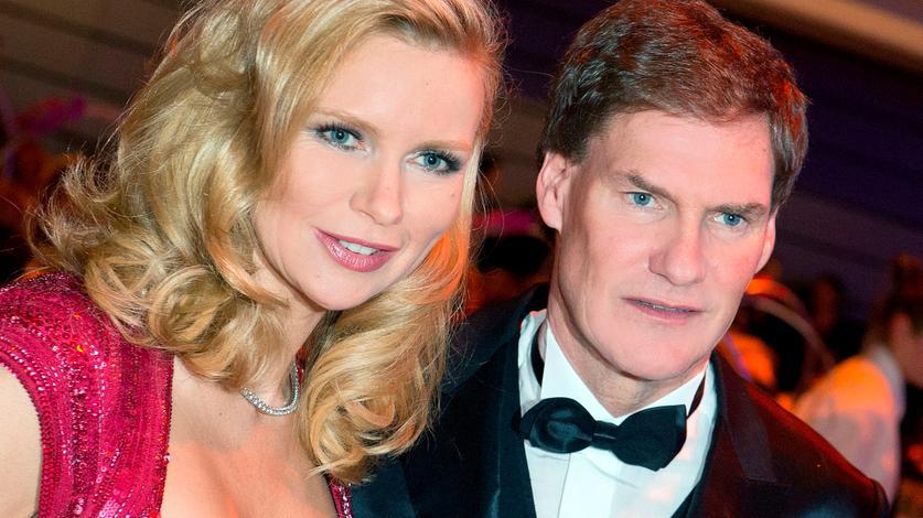 Milliarden für Millionäre: Veronica Ferres und Carsten Maschmeyer