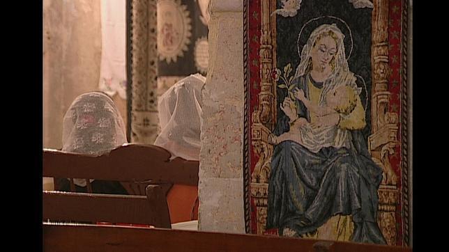 Die christlichen Aramäer sind in der Türkei als Minderheit nicht anerkannt.