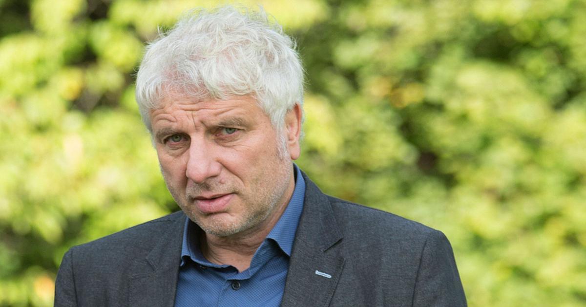 Udo Wachtveitl  Tatort  ARD  Das Erste